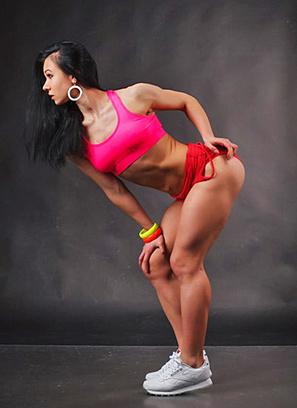 Сексуальные фитнес девушки фото 325-500