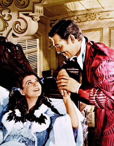 «Унесенные ветром» (1939), режиссер Виктор Флеминг