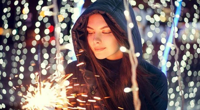 Три новогодних обещания, которые сделают вас счастливее