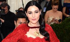Бал Института костюма – 2014: самые красивые платья звезд
