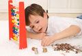 Как говорить с ребенком о деньгах?
