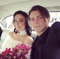 Алена Водонаева вышла замуж: все подробности церемонии