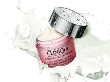 Новый крем от Clinique идеально подойдет для очень сухой и чувствительной кожи, нуждающейся в длительном увлажнении