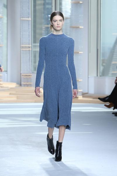 Неделя моды в Нью-Йорке: 18 февраля   галерея [1] фото [3]