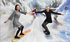 Мода на иллюзии: все места для необычных селфи в Новосибирске
