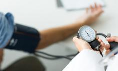Список эффективных таблеток для нормализации давления