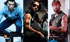 Герои боевиков 80-х: мы мечтали, чтобы они нас спасли!