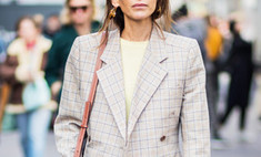 Идеальный гардероб: что носить широкоплечим девушкам