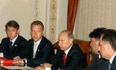 Материнский капитал вырастет до 365 тыс. рублей