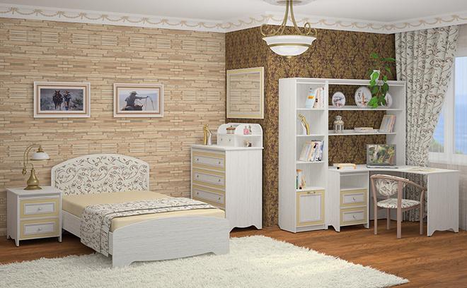 Детская мебель в Ростове, Белорусская мебель в Ростове-на-Дону
