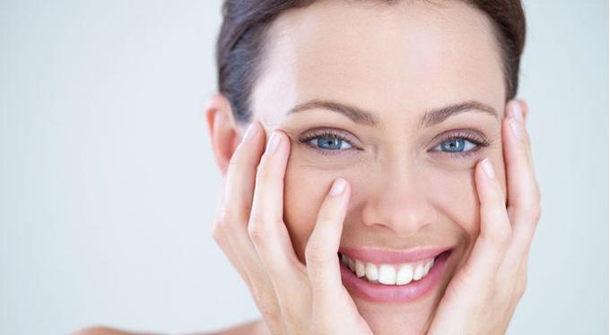 9 привычек для сохранения молодости кожи