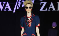 Mercedes-Benz Fashion Week осень-2012: первый день