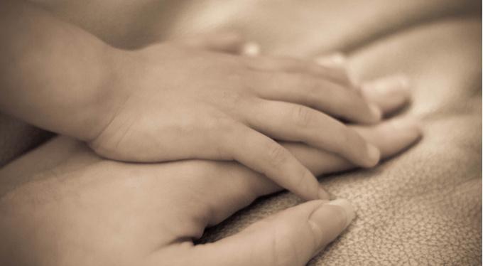Как разговаривать с умирающим ребенком о смерти