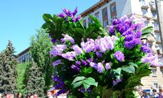Майские праздники в Волгограде: полная афиша