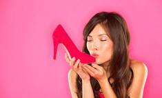 Сделать туфли меньше: советы