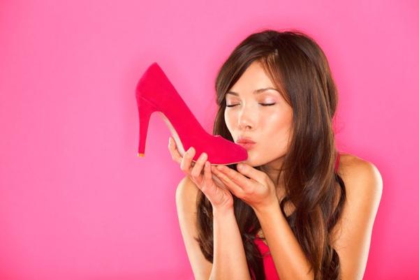 Как уменьшить туфли