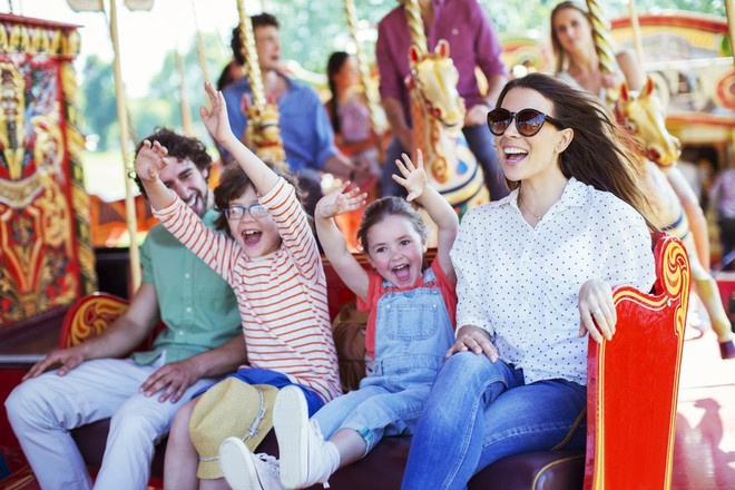 7 способов развлечь ребенка после каникул