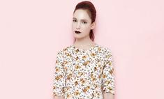 Романтика и спорт: Ruban Style выпустил коллекцию весна-2013