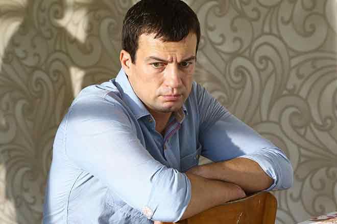 Топ 100 самых желанных мужчин мира: Андрей Чернышов