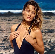 Направление на отпуск: самые модные пляжные образы