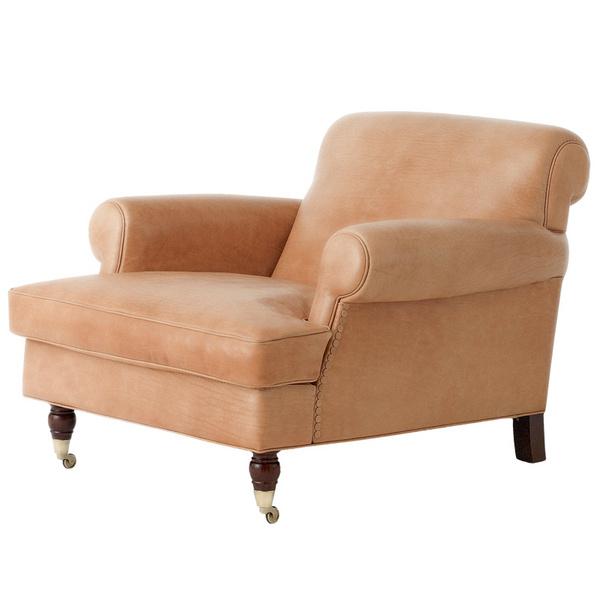 Кресло Charlotte, Baxter, салон «Флэт-интерьеры»