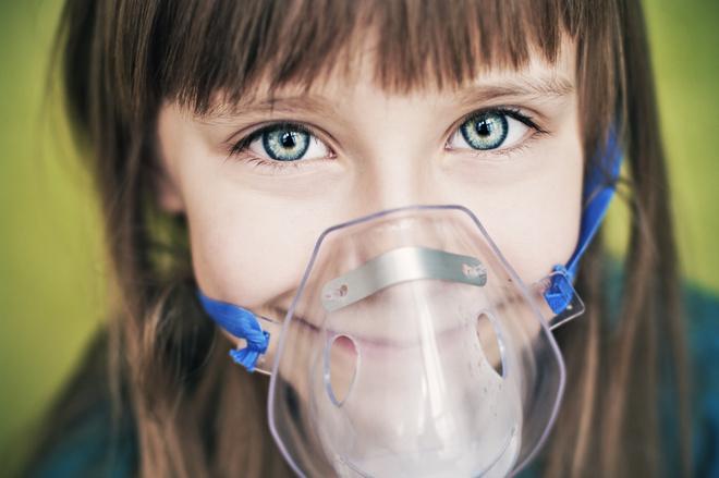 ингаляции при аллергии небулайзером