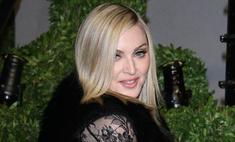 Мадонна похоронила любимую бабушку