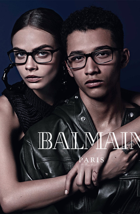 Balmain, 2014 год