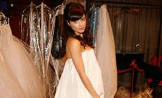 Презентация: свадебные платья Чапурина