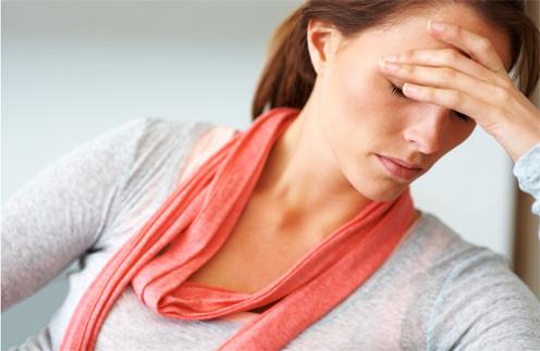 Хроническая усталость симптомы