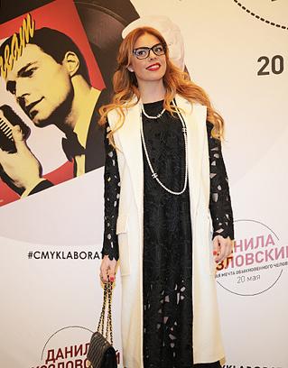 Анастасия Стоцкая фото