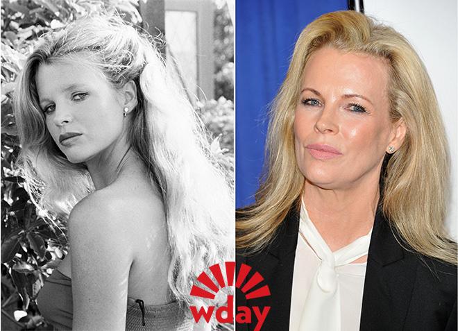 королевы красоты актрисы Голливуда