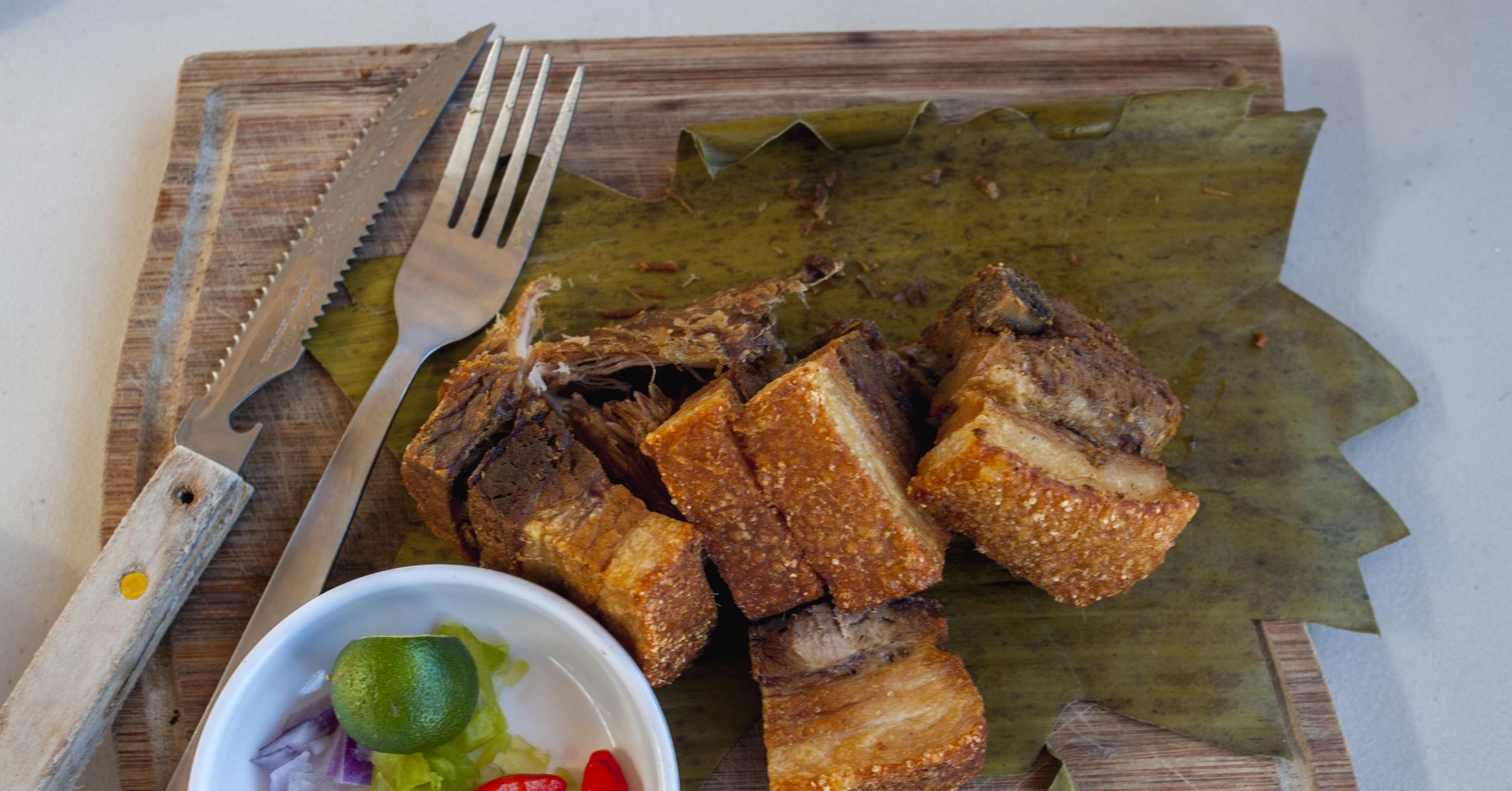 Рулет свиной в луковой шелухе рецепт пошагово в