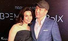 Звезда фильма «Время первых» перестала скрывать беременность