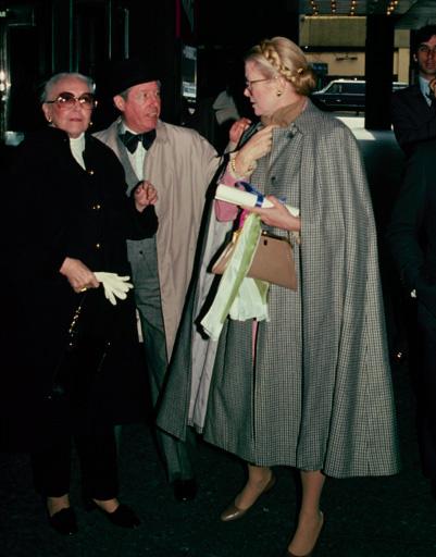 Грейс Келли, 1980 год