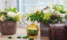 В деле: мастерская цветов Елены Лебедевой
