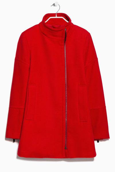 Пальто Mango, 3999 руб.