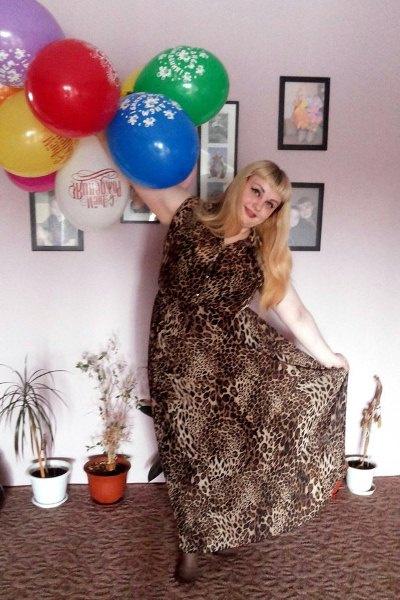Татьяна Бондарева, финалистка конкурса «Мисс Пышка-2016»