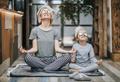 «Медитация — это полезный кофеин»