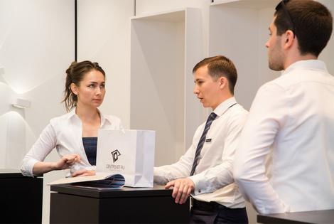 Компания Centrsvet.ru награждена дипломом | галерея [1] фото [8]