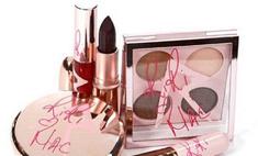 Рианна представит коллекцию макияжа