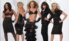 Spice Girls вновь объединяются