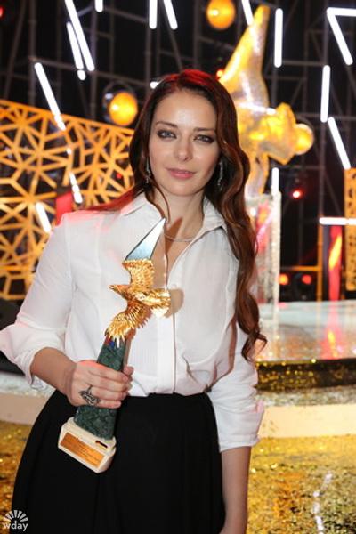 Золотой орел – 2016: Марина Александрова фото