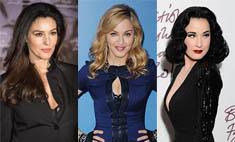 9 идеалов женской красоты: выбери свой
