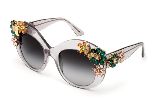 Очки Dolce & Gabbana, 196 500 р.