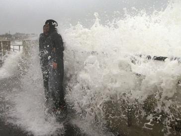 Ураган Сэнди (Sandy)