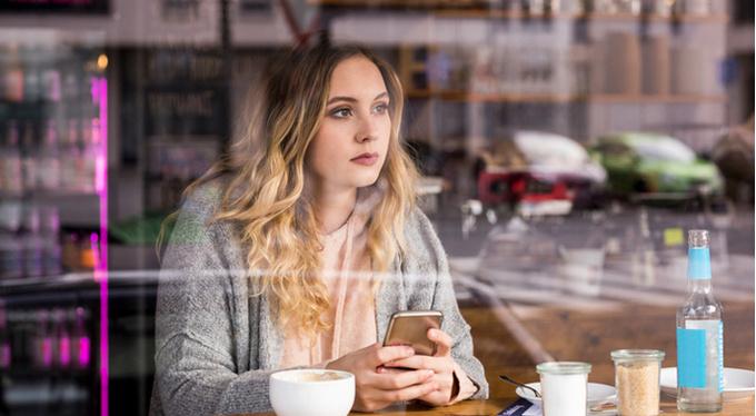 Три причины депрессии у миллениалов