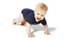 Забег младенцев в Барнауле: фотоотчет