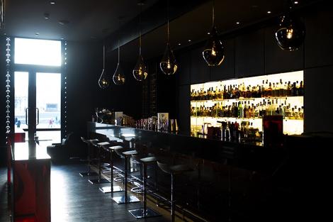 В отеле Four Seasons Hotel Moscow открылся «Московский Бар» | галерея [1] фото [3]