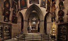 Музей Гарри Поттера принес студии 54,5 млн долларов